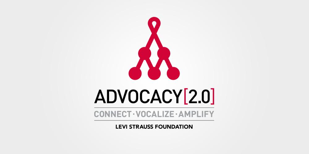 Advocacy[2.0] Logo