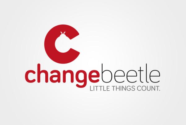 Change Beetle Logo