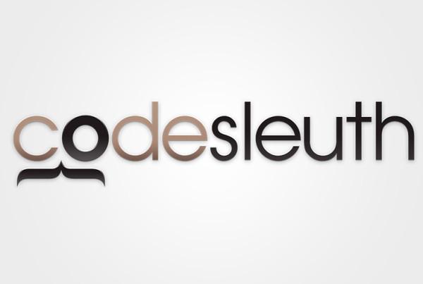 Code Sleuth Logo