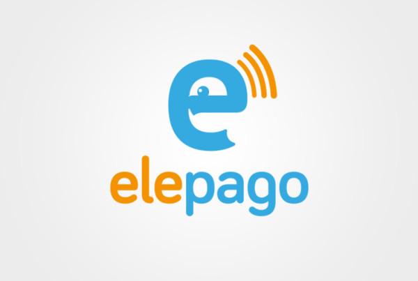 Elepago logo