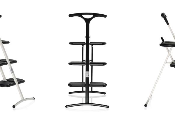 A design triumph: Kartell Tiramisu Stepladder